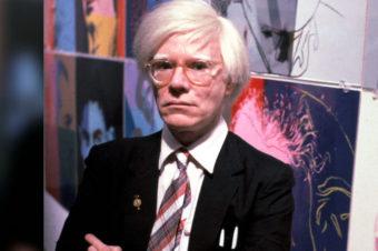 ¡Quiero mi Warhol!